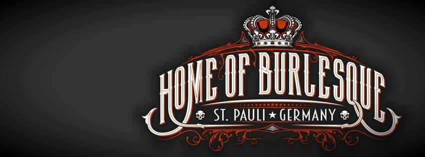 Home of Burlesque - Hamburg - December 2016 & New Year's Eve