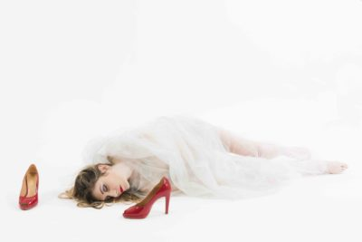 "Special Projects - ""Red Shoes!Stop Femenicide!"" - International Woman Day - Credits: Fabrizio Fontanelli"