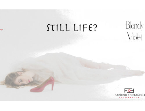 """STILL LIFE?"" photo project against VIOLENCE towards WOMEN @ 3rd Funny Burlesque Contest"
